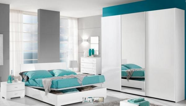 Mobila Dormitor Alberto