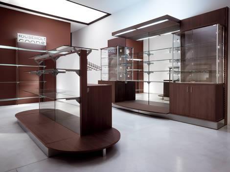 Mobilier Comercial De Lux