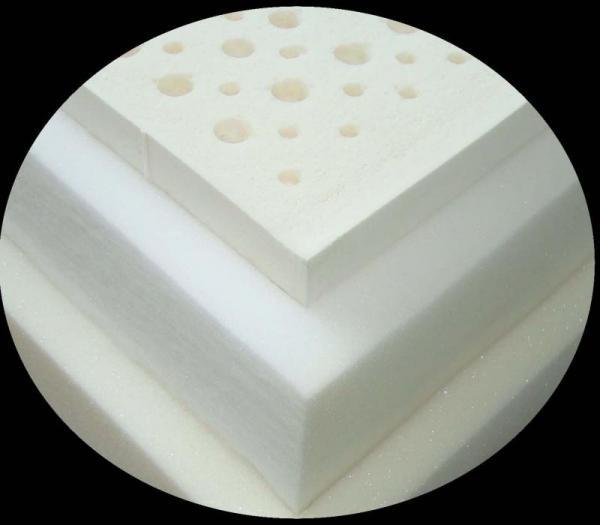 Saltea Water Foam-PREVI