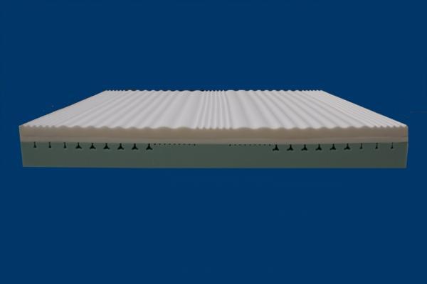 Saltea Memory-foam Profilat H26-PREVI