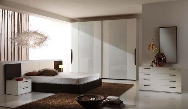 Dormitor PRO 007