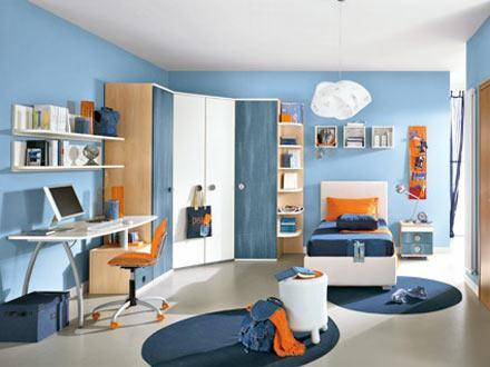 Dormitor Tineret  La Comanda PRO 20