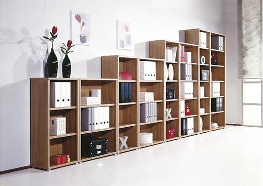 Mobilier Biblioraft BL01